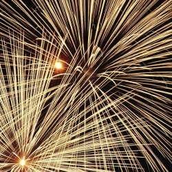 New Year's Eve Events in Houston