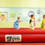 Recap #2 :: BIG Fun at The Little Gym {The Woodlands & Memorial}