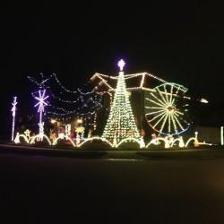 scr lights