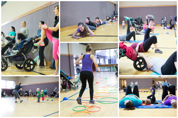 Baby Boot Camp 1