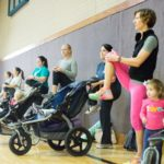 Fun & Fitness with Baby Boot Camp! {Recap}