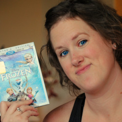 Frozen Movie 1