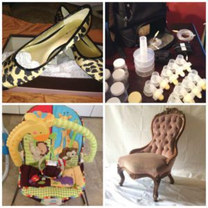 VarageSale - New Year's 3