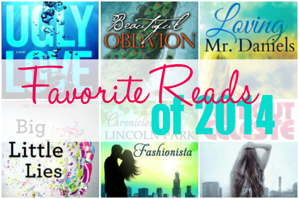 Best Books of 2014 - Featured