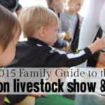 2015 Family Guide to the Houston Livestock Show & Rodeo