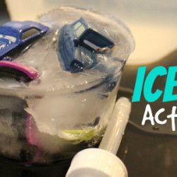 Ice Day Activites - Featured