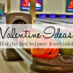 Last Minute Valentine Ideas {+ Giveaway}