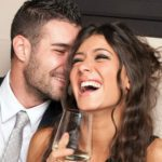 Valentine's Giveaway :: Win dinner for two at Sambuca!