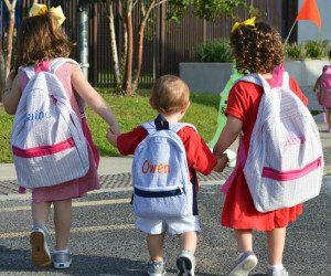 Perspectives in Parenting - Choosing Preschool