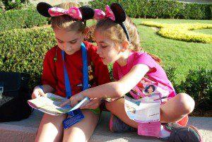 Save Time & Money at Disney (2)