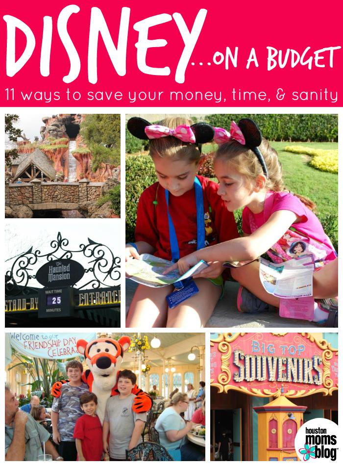 Save Time & Money at Disney (7)
