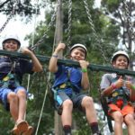 Fun, Sun, and Adventure with Camp Olympia!