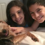 Preparing Your Children for the Death of a Pet