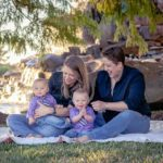 Second Parent Adoption Stories {Ginger & Amber}