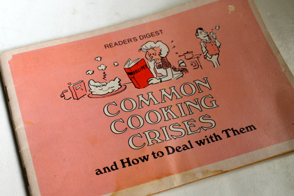 Common Cooking Crises - Featured