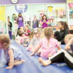 Recap #4 :: BIG Fun at The Little Gym {Pearland & Copperfield}