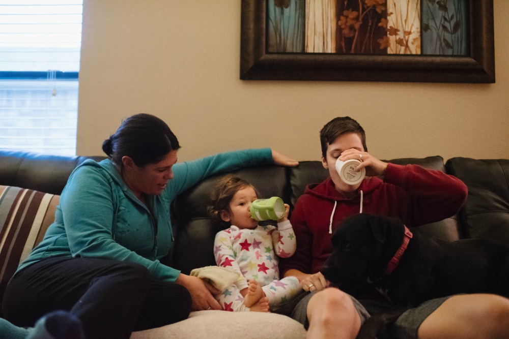 My Two-Mom Family Is Just Like Yours. Here's Why... | Houston Moms Blog