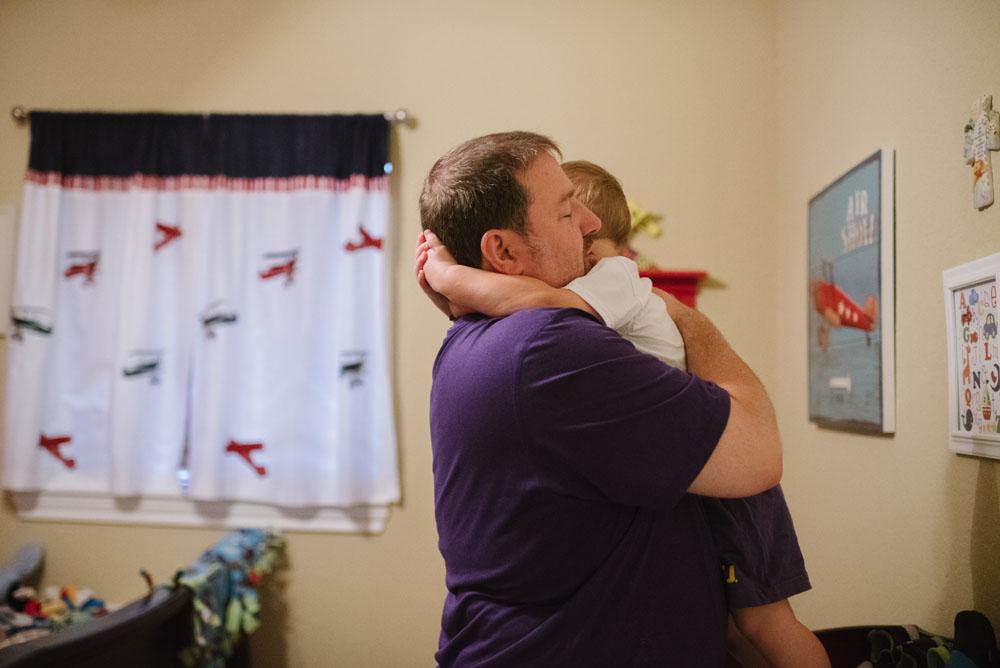 jeremy connor hug