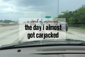 Carjacked - Featured