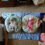 Sleep Training Sextuplets