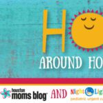 That's a Wrap! {Hop Around Houston Summer Play Date Series 2015}