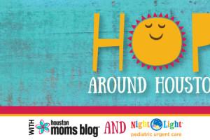 Hop Around Houston - Featured