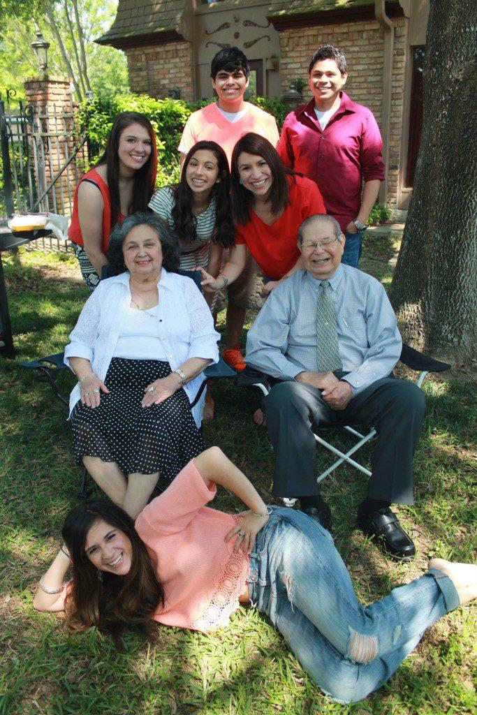 family cousins