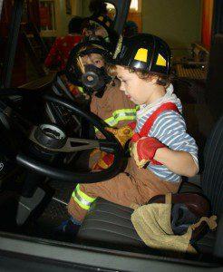 houston fire museum