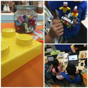 Sylvan Learning Center Play Date