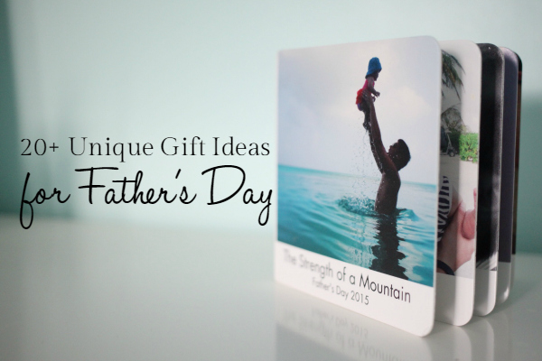Father's Day Gift Ideas - Featured