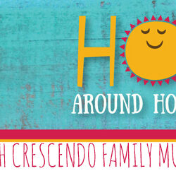 Hop Around Houston - Crescendo Featured