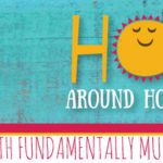 Hop Around Houston with Fundamentally Music {Bellaire}