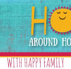 Hop Around Houston - Happy Family Featured