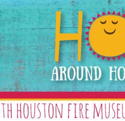 Hop Around Houston - Houston Fire Museum Featured