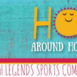 Hop Around Houston with Legends Sports Complex