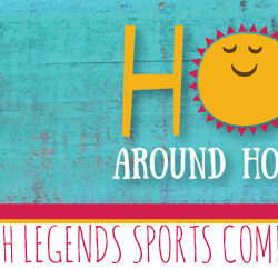 Hop Around Houston - Legends Featured