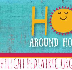 Hop Around Houston - NightLight Featured