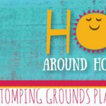 Hop Around Houston with Stomping Grounds Playland!