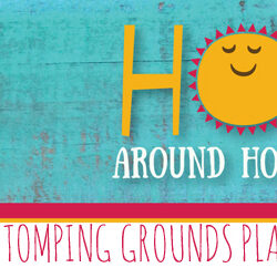 Hop Around Houston - Stomping Grounds Featured