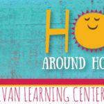 Hop Around Houston with Sylvan Learning Center {Katy}