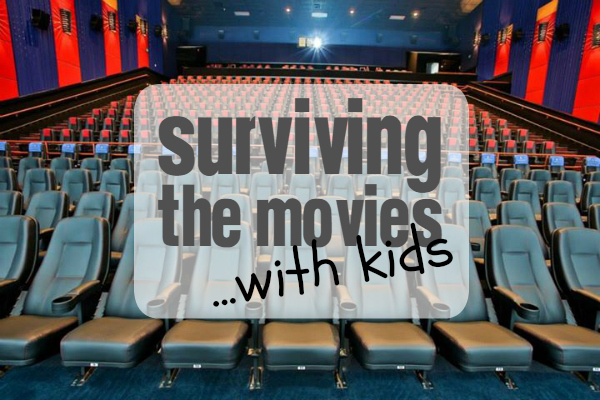 Kids Movies - Featured