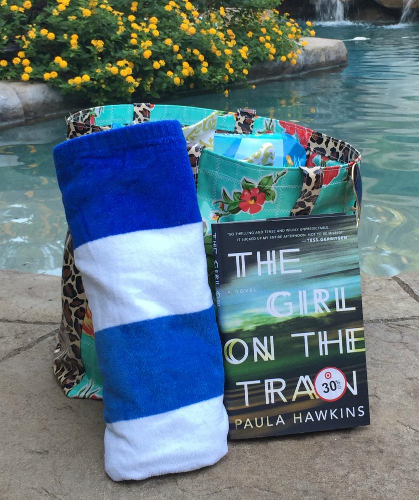 Pool Bag Essentials Book