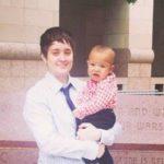 Second Parent Adoption Stories {Kris & Barbara}