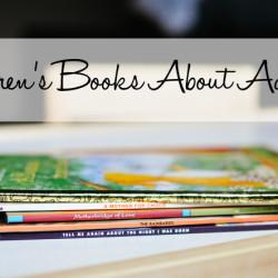 houston moms blog-childrens adoption books