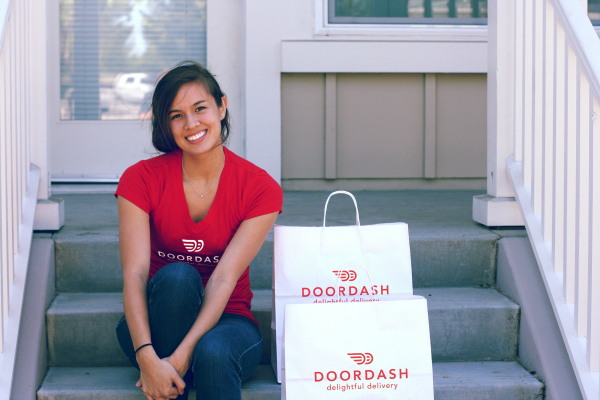DoorDash - Dasher