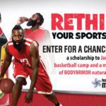 Want to Meet James Harden?