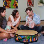 Prelude Music Classes {An Open House Invitation!}