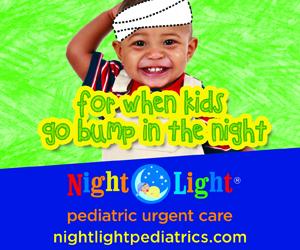 NightLight Pediatric Urgent Care Images