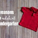 5 Reasons to Redshirt Kindergarten