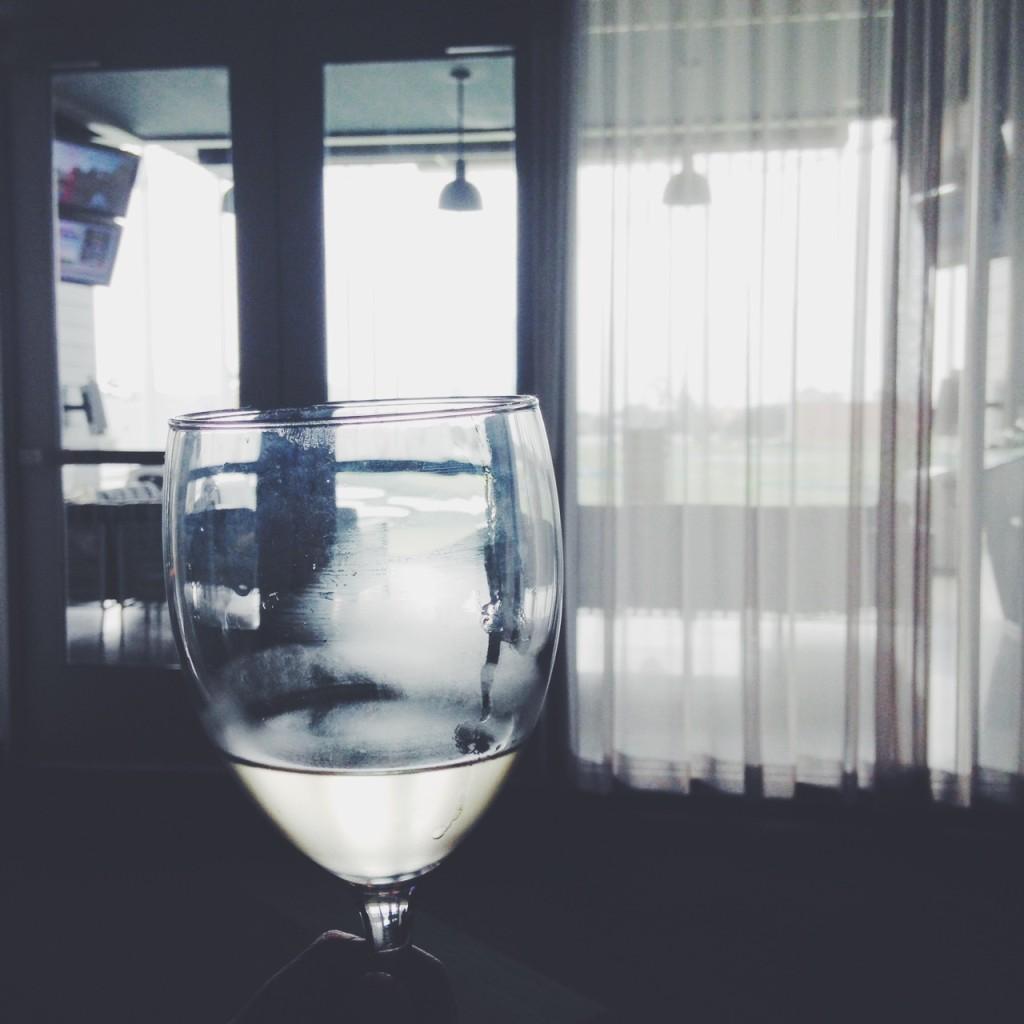 Wine Tasting at Top Golf Spring